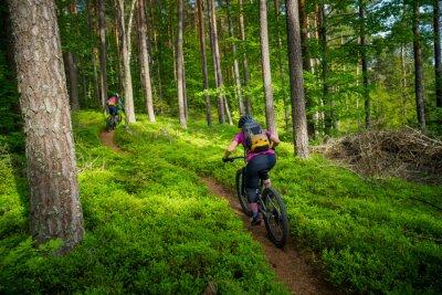 Mountainbike-Touren in Klagenfurt