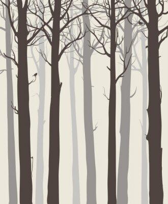Poster árvore