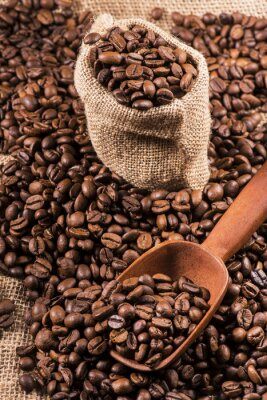 Poster Caffè
