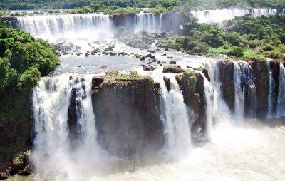 Poster Cataratas do Iguaçu