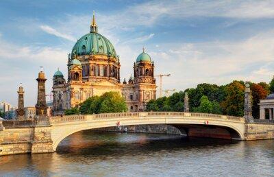 Poster Catedral de Berlim, Berliner Dom