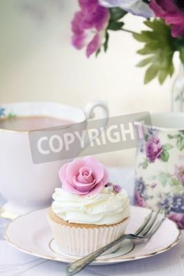 Poster Chá da tarde