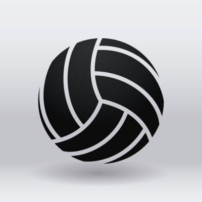Poster Design dos esportes, ilustração do vetor.