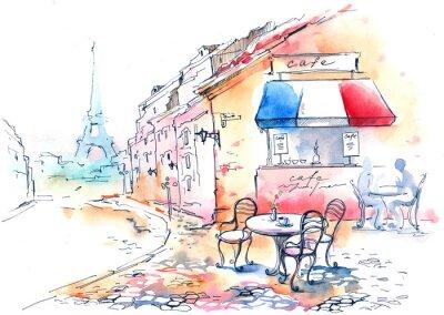 Poster França