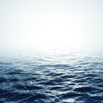 Poster Fundo do mar
