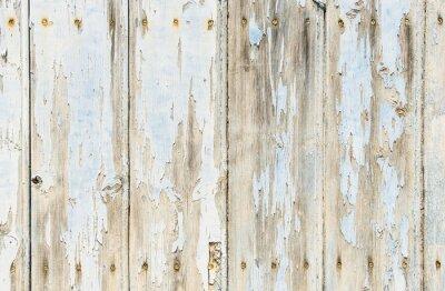 Poster Holz Vintage Grunge verwittert Antik