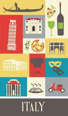 Poster Itália.