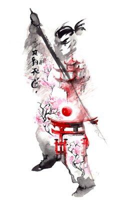 Poster Japão