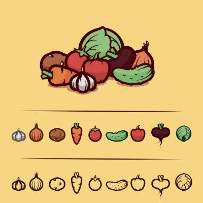 Poster legumes definido