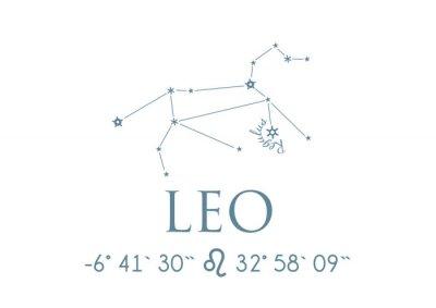 Poster LEO LEO