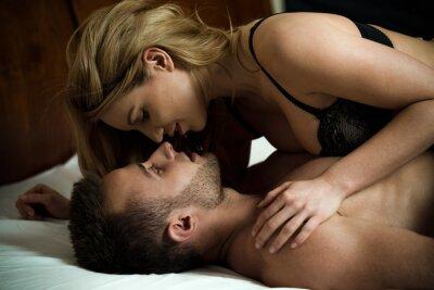 Poster Mulher seduzindo você