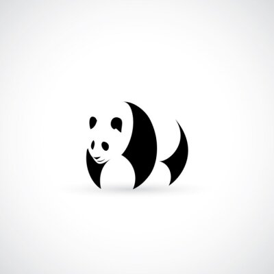 Poster Panda ícone