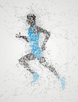 Poster projeto atleta