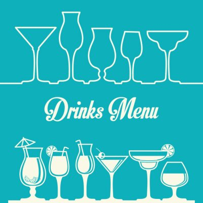 Poster Projeto bebida