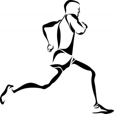 Poster Runner Accent