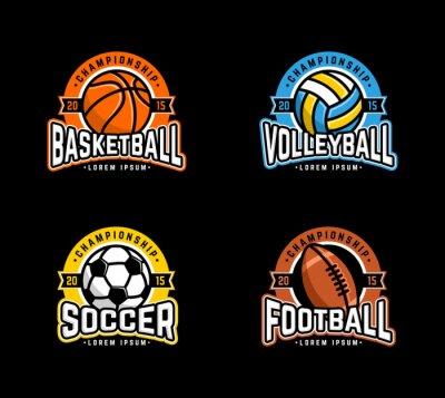 Poster SportBadge