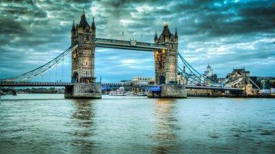 Poster Tower Bridge