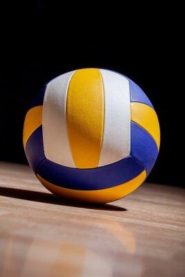 Poster Voleibol, Voleibol Indoor, Interior.