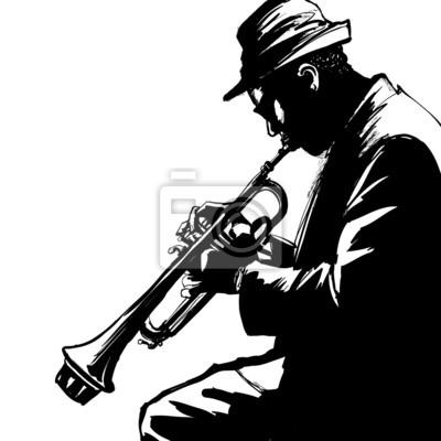 Quadro 0016-trumpet