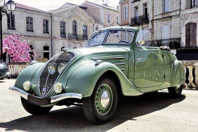 Quadro 302 fabricado 1936-1938
