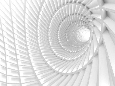 Quadro Abstratos, branca, túnel, buraco, fundo