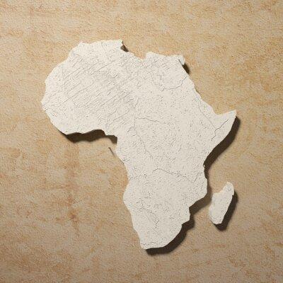 Quadro África