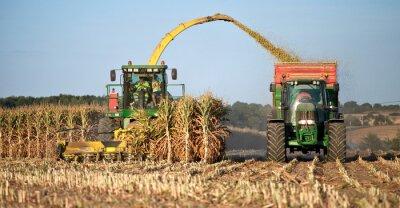 Quadro Agricultura em França