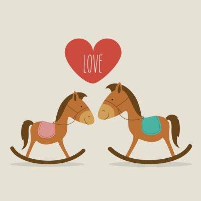 Quadro amor