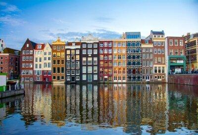 Quadro Amsterdão, Países Baixos