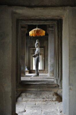 Quadro Angkor Wat
