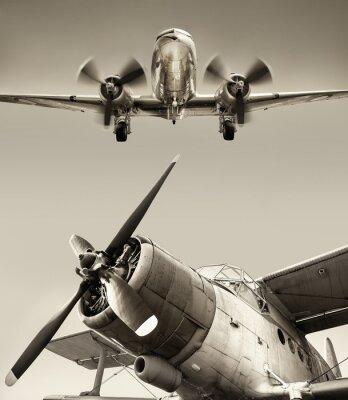 Quadro avião
