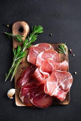 Quadro bacon