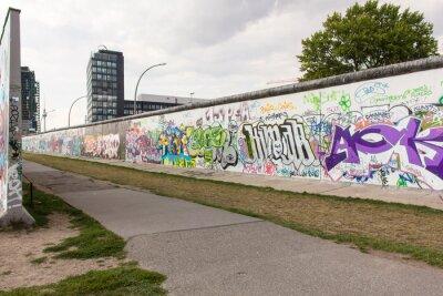 Quadro Berlino - Galeria do Lado Leste