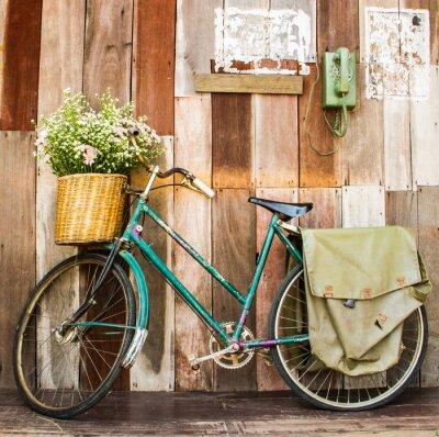 Quadro bicicleta do vintage