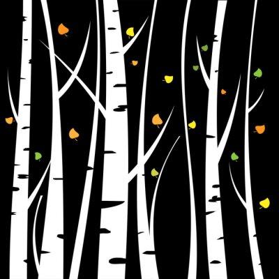 Quadro Birch Três para você projeto