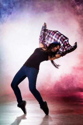 Quadro Brake Dancer