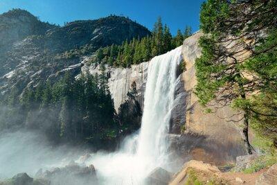 Quadro Cachoeiras