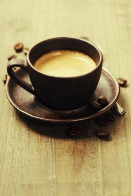 Quadro café