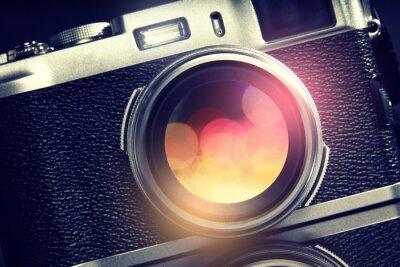 Quadro Câmera