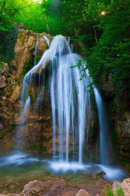 Quadro cascata