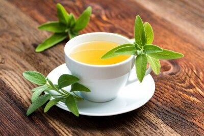 Quadro Chá