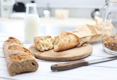 Quadro Chleb