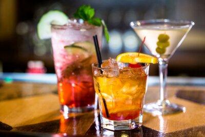 Quadro Cocktails