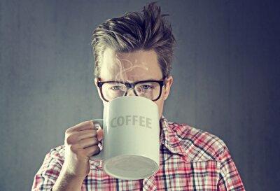 Quadro Coffee Junkie