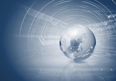 Quadro Conceito Globalização