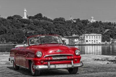 Quadro Cuba Havana Casablanca sw