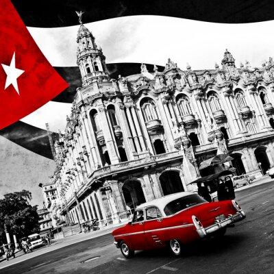 Quadro Cuba (n & b)