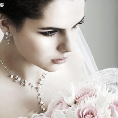 Quadro Decoração do casamento