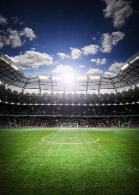 Quadro Estádio