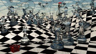 Quadro Fantasy Chess